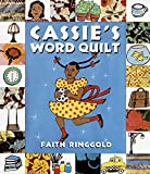 Best American Girl Quilts - Cassie's Word Quilt Review