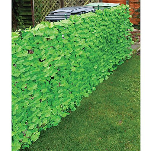 faux-ivy-privacy-fencing