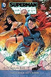 Superman/Wonder Woman: War and Peace - Vol. 2 (The New 52)