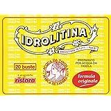 Ristora - Idrolitina, Preparato Per Acqua Da Tavola - 200 G