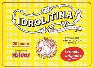 Ristora - IDROLITINA - Produit artisanal italien