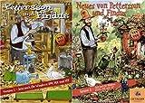 Pettersson und Findus/Neues von Pettersson und Findus (CD-ROM)
