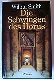 Die Schwingen des Horus.