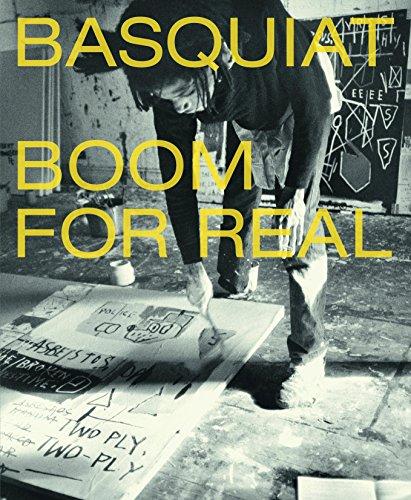 Basquiat: Boom for Real di Dieter Buchhart,Eleanor Nairne