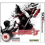 Resident Evil: The Mercenaries 3D (Nintendo 3DS)