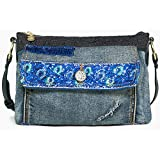 Desigual Tasche Orleans-Extra Exotic
