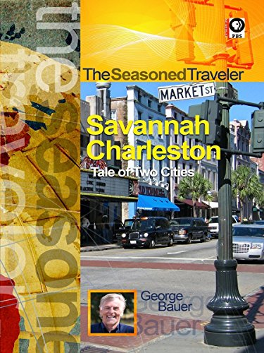 Carolina Belle (The Seasoned Traveler Savannah/Charleston A Tale of Two Cities [OV])