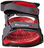 Reebok Men's Adventure Z Supreme Sandals and Floaters