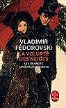 La volupté des neiges par Fédorovski