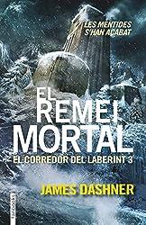 El Corredor Del Laberint 3. El Remei Mortal (FICCIÓ)