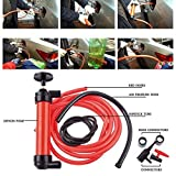 Safekom® Car Hand Tool Siphon Syphon Fuel Fluid - Best Reviews Guide