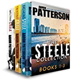 The Steele Collection Books 1-3: Sarah Steele Legal Thrillers (English Edition)