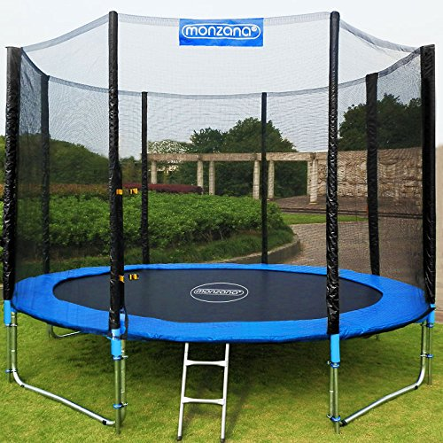 kinetic trampolin ersatzteile