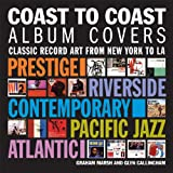 Coast to Coast: Album Cover Art from New York to Los Angeles