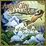 Gift of the Angels: Holiday Offerings