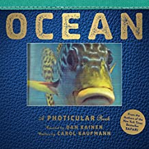 Ocean: A Photicular Book (Photicular Books)