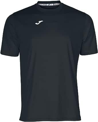 Joma Men's 100052.100 Short Sleeve T-Shirt