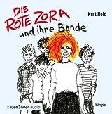 Die Rote Zora und ihre Bande: Hörspiel