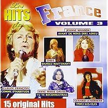 Les Hits de France, Volume 3