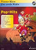 Piano-Hits für coole Kids: Pop-Hits