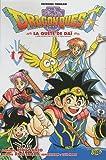 Dragon quest - La quête de Dai Vol.17