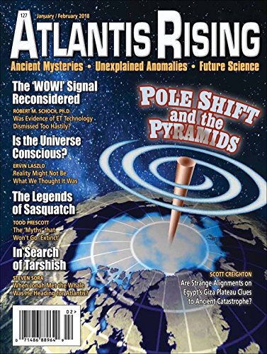 Atlantis Rising Magazine - 127 January/February 2018