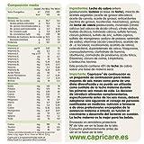 CAPRICARE 2 Preparado Lactantes con Leche de Cabra 800G