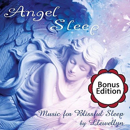 Angel Sleep: Music for Blissfu...