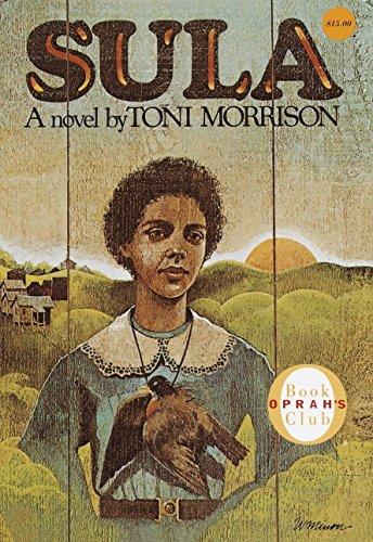 Sula (Oprah's Book Club) - Club Oprah Book