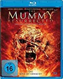 The Mummy Resurrected kostenlos online stream