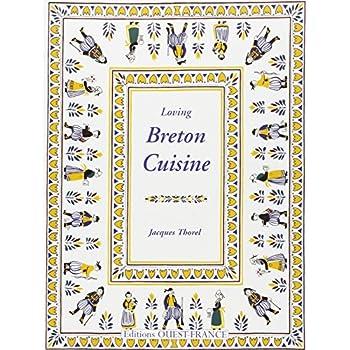Aimer Cuisine Bretagne (Angl)