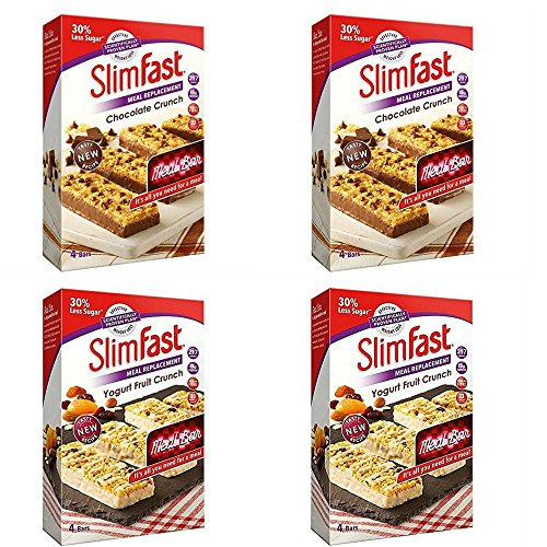 slimfast-meal-replacement-variety-bars-yoghurt-fruit-crunch-and-chocolate-crunch-meal-4-boxes-2-of-e