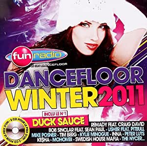 Fun Dancefloor Winter 2011
