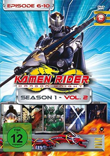 Season 1, Vol. 2 (Episode 6-10)