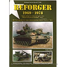 Reforger Return Forces Germany Großmanöverserie Nato T Shirt #2410