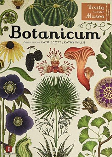 Descargar Libro Botanicum (El chico amarillo) de Kathy Willis