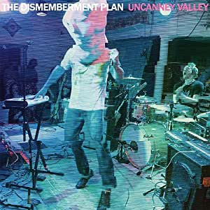 Uncanney Valley