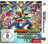 Mario & Luigi: Superstar Saga + Bowsers Schergen - [3DS] -