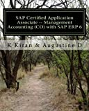 SAP Certified Application Associate - Management Accounting (CO) with SAP ERP 6