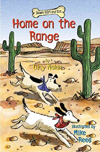 [(Home on the Range)] [By (author) Lucy Nolan ] published on (January, 2014)