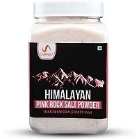 Umanac Himalayan Pink Rock Salt Powder Jar, 1.25 kg