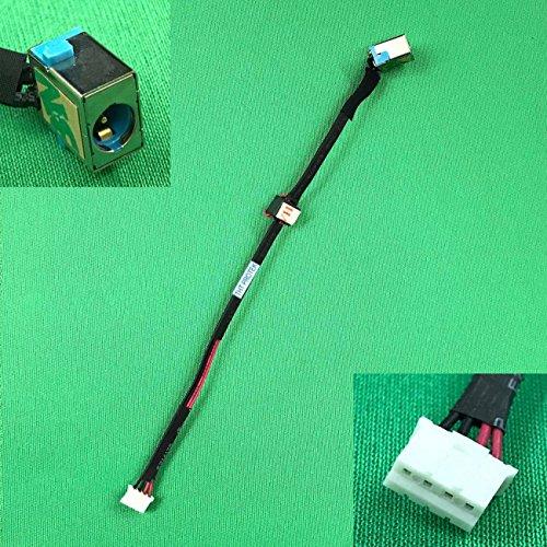 DC Jack Strombuchse Netzteilbuchse DC IN Cable komp. für Acer Aspire E5-571G