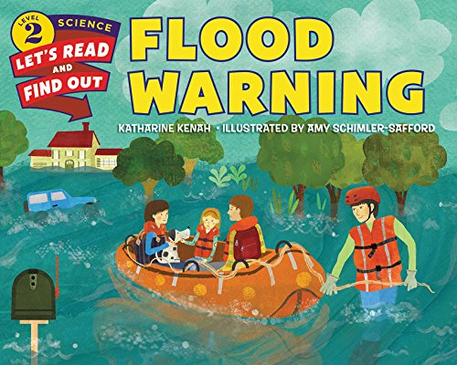 Flood Warning (Lets-Read-and-Find-Out Science Stage 2)