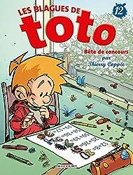 Les Blagues de Toto T12 - Bête de concours