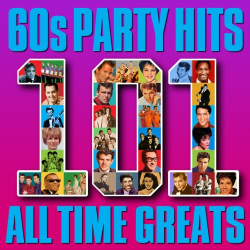 60s Party Hits - 101 All Time ...