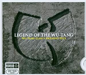 Legend of the Wu-Tang: Greatest Hits (Discbox Slider)