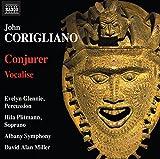 Conjuror / Vocalise