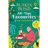 All-Time Favourites for Children: Classic Collection of 25+ most-loved, great stories by famous award-winning author (Illustr
