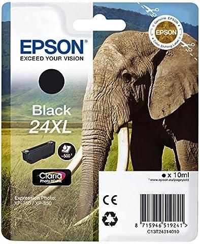 Epson Cartouche - Epson T2431 Cartouche d'encre XL 10 ml