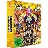 One Piece - 12. Film: Gold